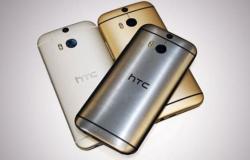 بعد ضجة موتورولا ريزر.. HTC تفكر في إعادة إحياء أحد هواتفها
