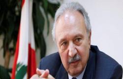 تعرف على  محمد الصفدي.المرشح لرئاسة الحكومة اللبنانية