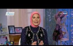 """السفيرة عزيزة - تعليق رائع من سالي شاهين ورضوى حسن على جملة """"البنت المسترجلة"""""""