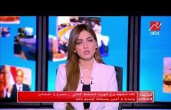 بعد سقوط برج كهرباء للضغط العالي.. مصرع 3 شخاص وإصابة 4 آخرين بمنطقة أوسيم بالجيزة