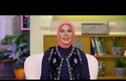 """السفيرة عزيزة - أنيسة حسونة .. في ضيافة """"السفيرة عزيزة"""""""