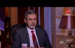 د.وائل نبيل: نسعى للتوسع بمستشفى برج العرب الجامعي خلال العشر سنوات القادمة