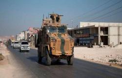 قتلى في انفجار بمدينة الباب السورية