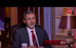 د.وائل نبيل: ينقصنا في مستشفى برج العرب الجامعي العلاج الإشعاعي.. وهو في غاية الأهمية