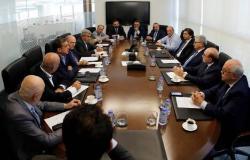 جمعية مصارف لبنان تدعو البنوك لإعادة فتح فروعها بكافة المناطق