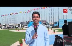 مصر تحتفل بمرور 150 عام على افتتاح قناة السويس للملاحة البحرية