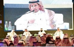 وزير سعودي: صدور قرار حول تثبيت أسعار الطاقة للقطاع الصناعي..قريباً