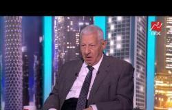 مكرم محمد أحمد : الهوية العربية هى الأصلية للشعب العراقي ومحاولة تغييرها من أهم المظاهرات هناك