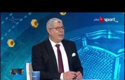 خالد بيبو: الجماهير زعلانة بعدم وجودها الفترة اللي فاتت وعندها حق والجمهور أهم حاجة في كرة القدم