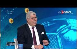 خالد بيبو: النادي الأهلي احتضن رمضان صبحي وهو استغل الفرصة وبقى حاجة عظيمة جدا