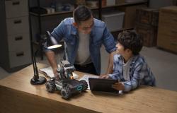 الروبوت التعليمي الأول RoboMaster S1 متوفرٌ الآن في الإمارات