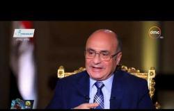 مساء dmc - المستشار عمر مروان: الحقائق التي عرضناها بالأدلة كذبت الأسطوانات المشروخة ضد مصر