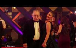 """أبرزهم رانيا يوسف.. نجوم الفن يتألقون على السجادة الحمراء في """"القاهرة السينمائي"""""""
