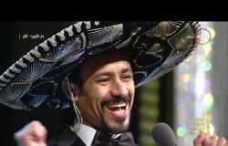 """مهرجان القاهرة السينمائي- كلمة النجم """"أحمد داوود""""عن السينما المكسيكية ضيف الشرف بالمهرجان"""