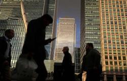 تراجع النشاط الاقتصادي في المملكة المتحدة لأدنى مستوى منذ 2016