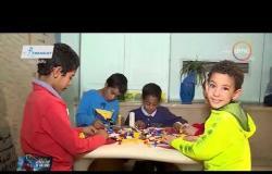 مساء dmc - المتحف المصري يحتفل باليوم العالمي للطفل