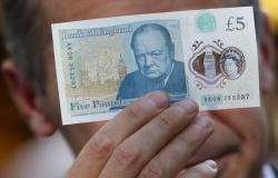 جولدمان ساكس يتوقع مكاسب 4% للإسترليني مقابل اليورو
