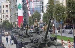 """جيش لبنان يوجه """"رسالة خاصة"""" لجنوده في يوم الاستقلال"""