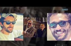 وشوشة   حلقة 21 نوفمبر 2019   لقاء مع ابناء الساحر الفنان الراحل محمود عبدالعزيز
