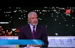 جمال عبدالحميد: كل لاعبي المنتخب الأوليمبي يستحقون الانضمام للمنتخب الأول