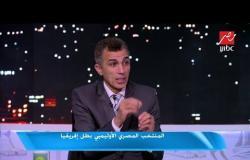 أسامة نبيه: شوقي غريب هو من يحدد اللاعبين الثلاثة المشاركين مع المنتخب في أولمبياد طوكيو 2020