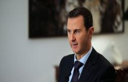 مستشار بوتين الخاص يبحث مع الأسد تحضيرات جولة أستانا