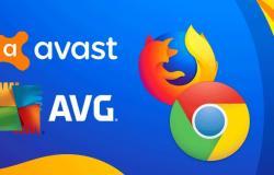 موزيلا تزيل امتدادات أمنية من Avast و AVG تتجسس على المستخدمين