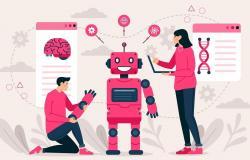 صفقة اليوم.. احترف التعلم الآلي والذكاء الاصطناعي مع خصم 97%