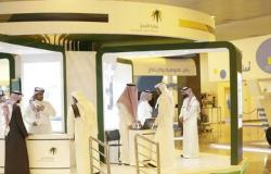 العمل السعودية: نقل 12 ألف منشأة إلى النطاق الأحمر