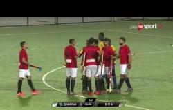 أهداف مباراة الشرقية 6 - 2 جي أر ايه الغاني ضمن بطولة أفريقيا للأندية للهوكي