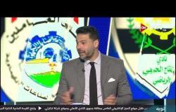 عمرو الدسوقي: فرصة أى فريق للمنافسة على بطولة بأقل عدد مباريات تكون فى الكأس