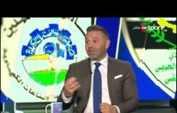 تعليق أحمد شوبير وحازم إمام على خوض فريق النجوم مباراتين يومي الثلاثاء والخميس