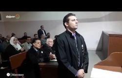 رئيس جنايات كفر الشيخ يوجه كلمة مؤثرة للمحامين