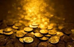 محدث.. أسعار الذهب ترتفع عند التسوية مع خسائر الدولار