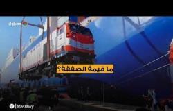 ضمن صفقة بـ575 مليون دولار.. مصر تتسلم أول دفعة جرارات أمريكية