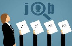 الاقتصاد الأمريكي يضيف 266 ألف وظيفة لسوق العمل في نوفمبر