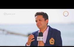 مصر تستطيع - لقاء خاص مع م/ محمد مختار مدير الفرقاطة بشركة ترسانة الإسكندرية