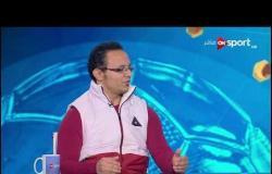 أحمد سعد. لاعب رفع الأثقال يوضح سبب ظهور المنشطات عند لاعبين معينين
