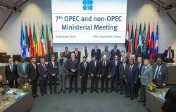 """بعد اتفاق""""أوبك""""..الكويت تؤكد عدالة توزيع نسب زیادة خفض الإنتاج النفطي"""