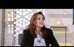 """8 الصبح – ريهام محيسن تتحدث بشكل تفصيلي عن كل ما تقدمه مبادرة """"أنا وابن عمي بنساعد الغريب"""""""