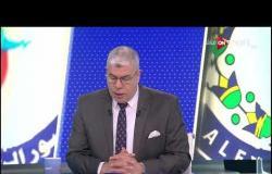 تشكيل فريقي سموحة والعبور في المباراة بمسابقة كأس مصر