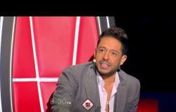 انتظروا العرض النهائي الرابع من The Voice غداً 8:30 مساء على MBC Masr