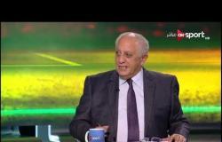 حسن المستكاوي: الأهلي لعب مباراة جيدة أمام الهلال السوداني واستحق الفوز