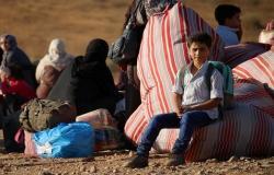 الاتحاد الأوروبي يصادق على حزمة مساعدات للاجئين في الأردن