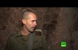 عمقه 20 طابقا.. الجيش الإسرائيلي يكشف عن نفق حزب الله الجديد