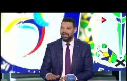 عبدالظاهر السقا: حسام حسن دايما دايس بنزين.. وعايز يكسب الأهلي والزمالك علطول