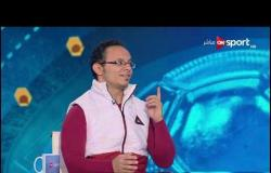 أحمد سعد. لاعب رفع الأثقال يكشف أخطاء الاتحاد في المرحلة السابقة