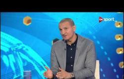 """طارق سليمان: """"محمد الشناوي"""" سيكون خليفة عصام الحضري في الملاعب"""