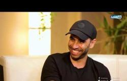 كواليس تجربة أحمد فهمي ومحمد نور وشامي ونادر في التمثيل | وشوشة