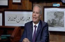 باب الخلق | لقاء محمود سعد مع عضو مجلس إداراة مستشفى بهية